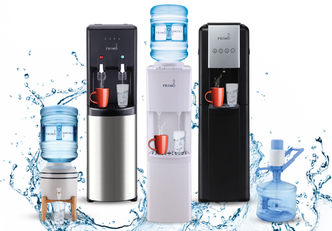 Water Dispenser Cooler: Health Associated Features - Roy Rogers - Blog.