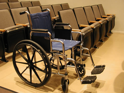 Wheelchairs Accessories Do You Think Are Best Choice?