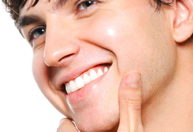 Tips to Help You Get a Clean Shave - John Pettis - Blog.