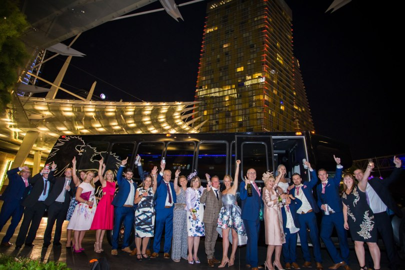 5 Occasions You Should Book a Party Bus in Las Vegas – Mike Outreach Tips