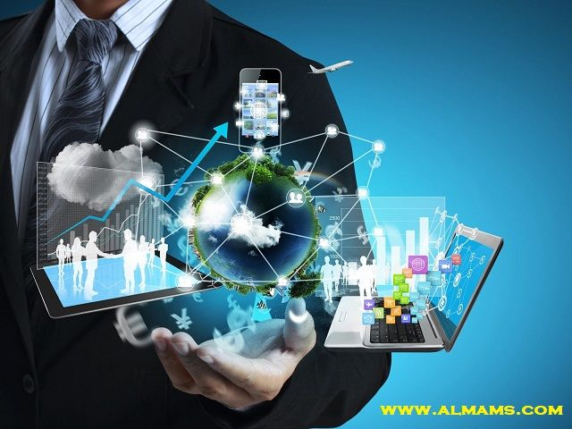 Latest Information Technology News around the world