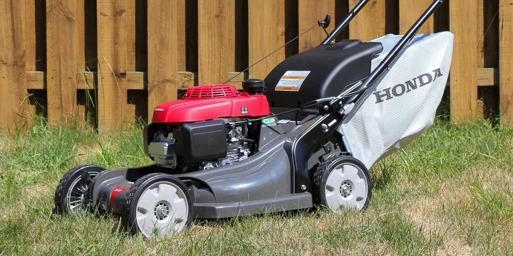 Long haul Storage of Gasoline for Lawnmowers
