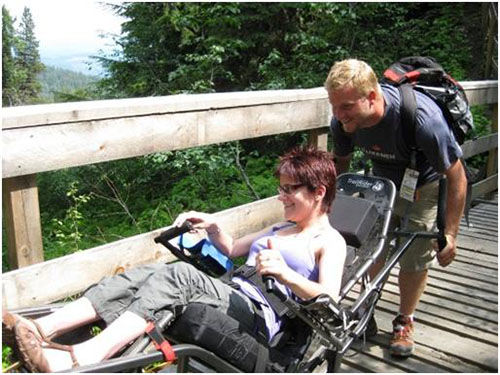 TEN THINGS ABOUT BEING DISABLED THAT MOST PEOPLE DON'T REALIZE