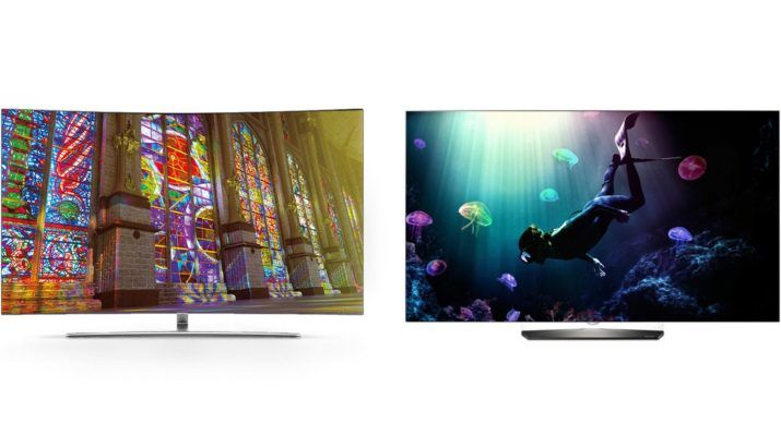 A Few Basics You Must Know about LED and OLED TVs