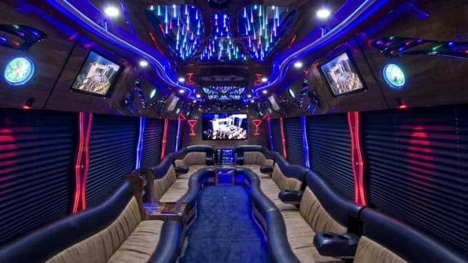 Luxurious and Comfortable Limo Services in Affordable Rates