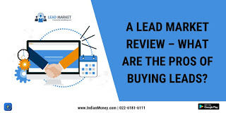 lead market Complaints & Lead Market feedback | leadmarket.in