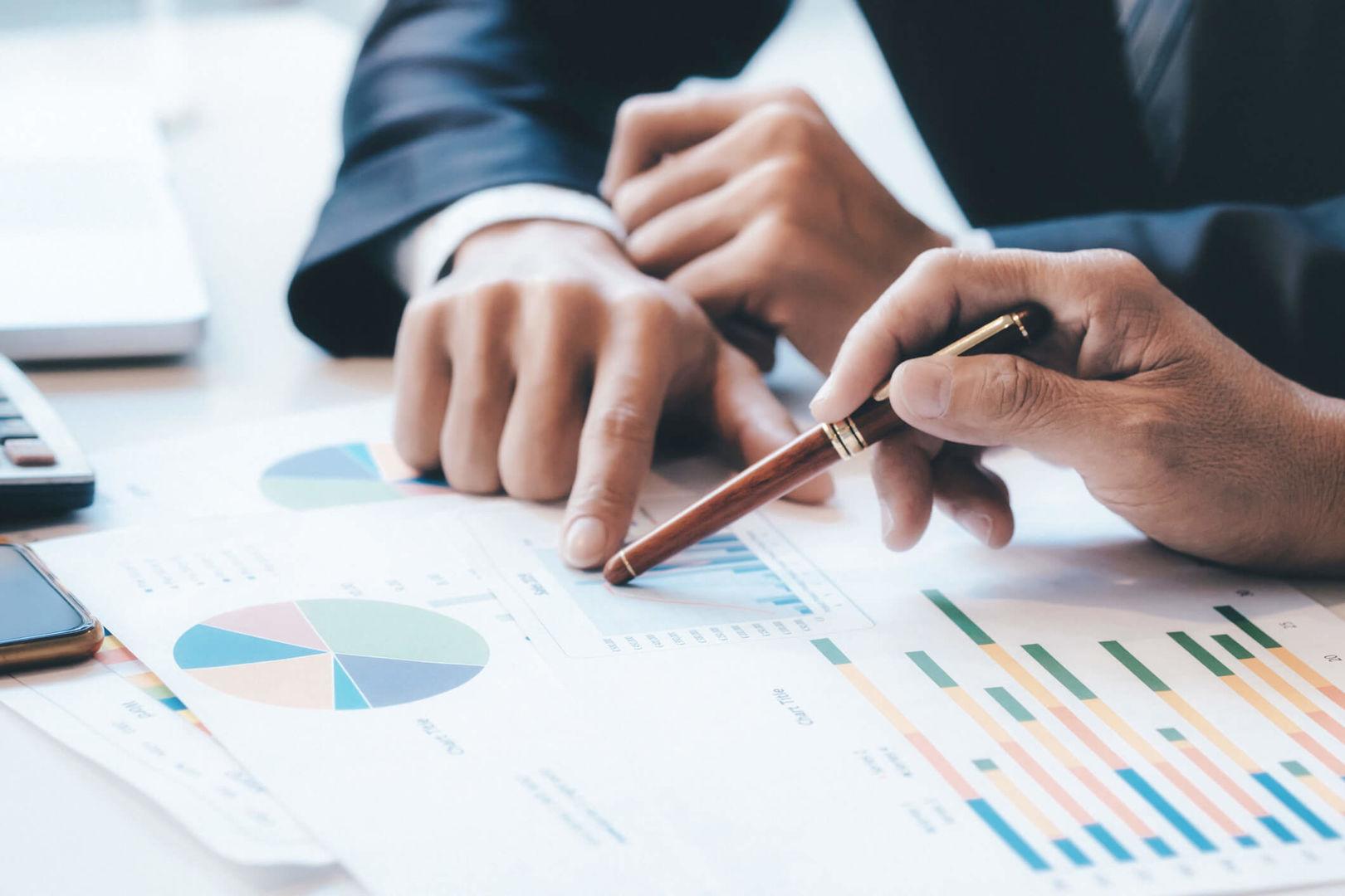Enterprise Legal Management Software By LSG LegalTech