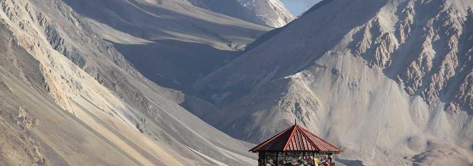 Travel Agents In Ladakh | Best & Local Leh Ladakh Travel Agents