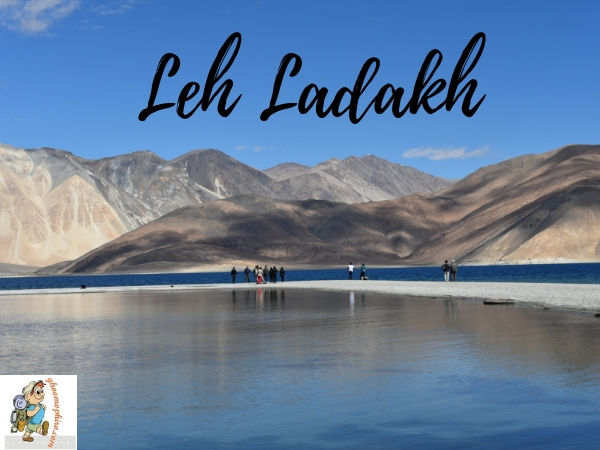 Leh Ladakh Tour and Holiday Package | Ghoomophiro