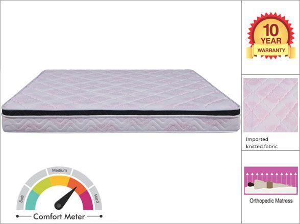Buy Memory Foam Mattress Online