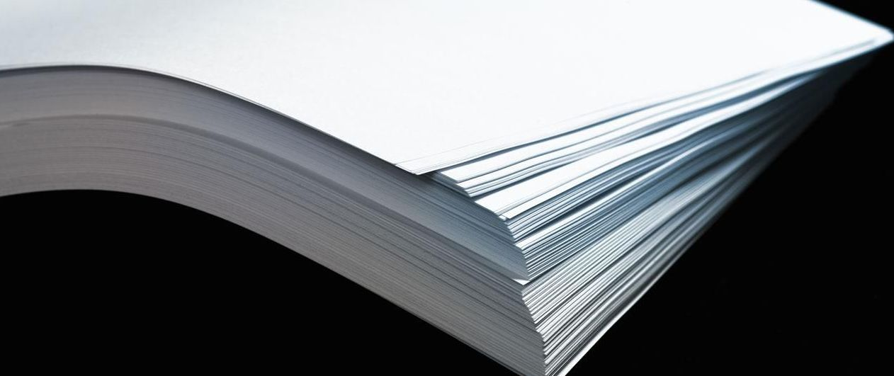 5 Exclusive Letterhead Paper You Should Choose