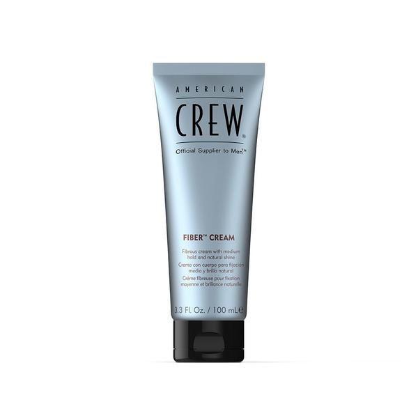 Buy Online American Crew Fiber Cream at £8.45