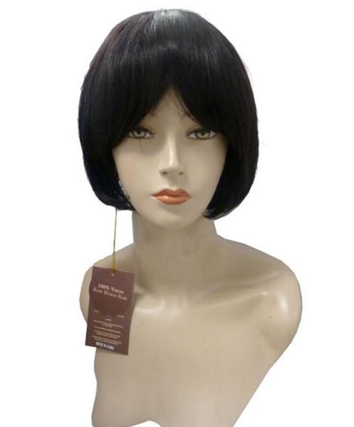 Buy Online Human Hair Ponytails  And Extensions Brazillian Human Hair Wig Joe in UK
