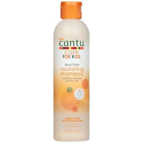 Buy Online Cantu Kids Tear-free Nourishing Shampoo In UK