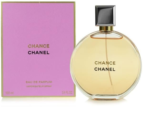 Buy Online Chanel Chance Eau De Parfum in Only £55.99