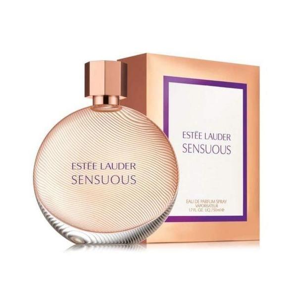 Buy Online Estee Lauder Sensuous Eau De Parfum For Women Only £35.99
