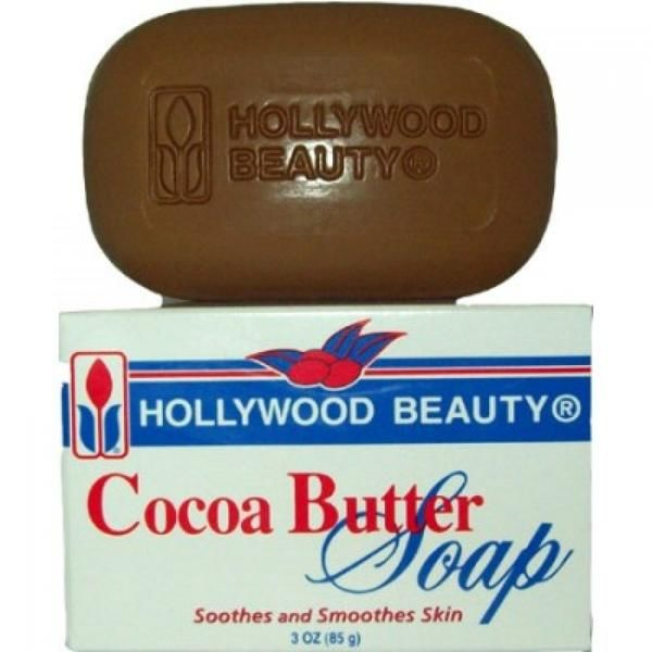 Buy Online Hollywood Beauty Cocoa Butter Soap in UK