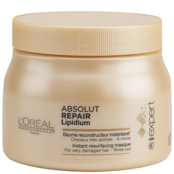 Buy Online Loreal Absolut Repair Lipidium Masque in UK only £18.99