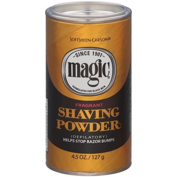Buy Online Magic Shaving Powder Fragrant in UK