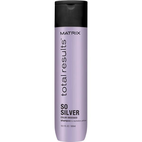 Buy Online Matrix Total Results Color Obsessed So Silver in UK
