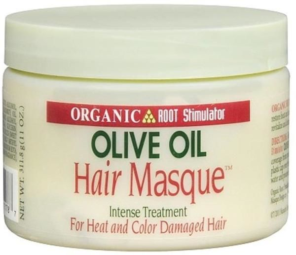 Buy Online afro hair oil Ors Olive Oil Hair Masque in UK