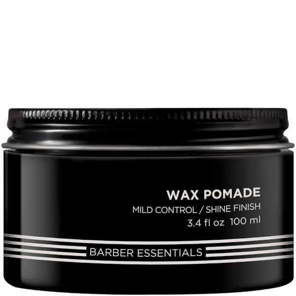Redken Brews Mens Hair Wax Pomade 100ml
