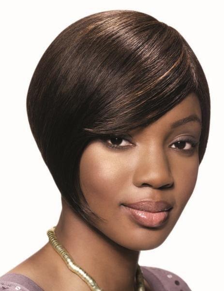Buy online Sleek Human Hair Wig Chic In uk