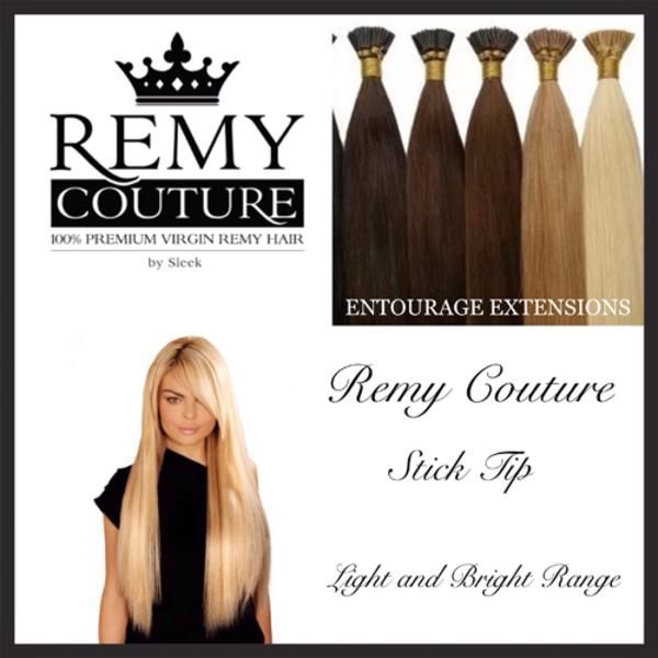 Buy Online Sleek Remy Couture Nail Tip In UK