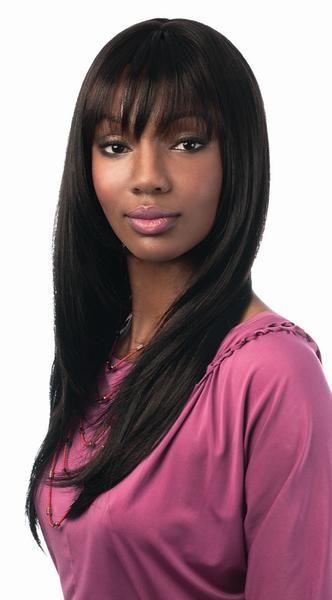 Buy online Sleek  Wig synthetic Hair Extensions In uk