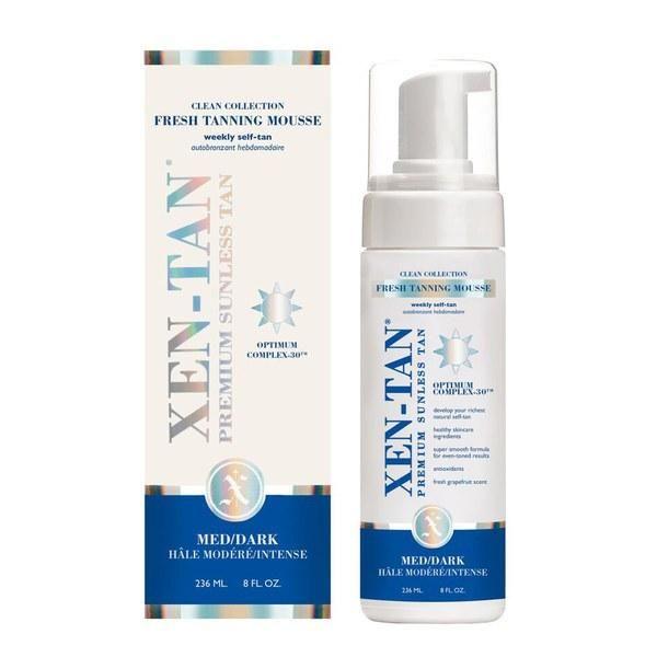 Buy Online Xentan Fresh Tanning Mousse in uk