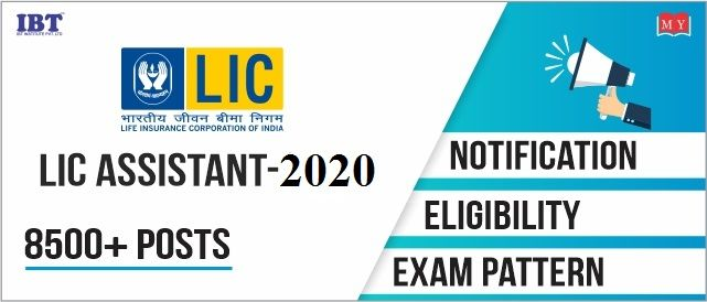 Effective last minute tips to prepare for LIC ASSISTANT 2020 EXAM? - Clinkcareer