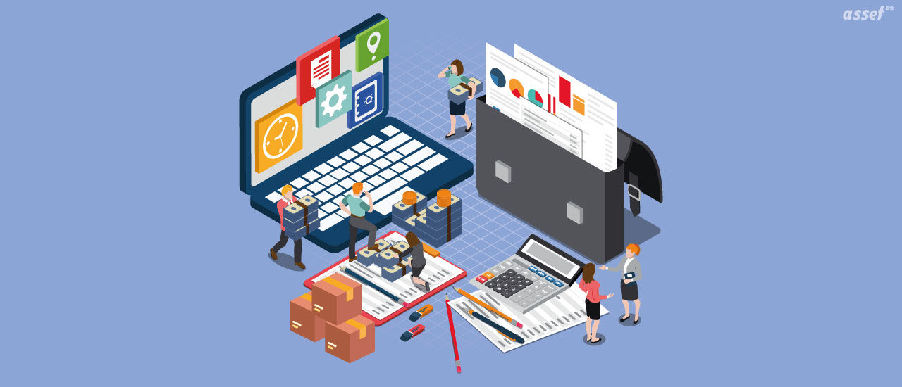 Managing all the assets and accounting them is a great objective of business that goes through various stages. Often, the asset management system is the last option that business people choose in order to save expenses.