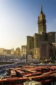 Pilgrims are not allowed to trim their hair while Ihram