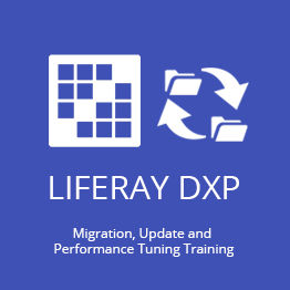 Liferay DXP | Liferay DXP Online Training | Attune Training