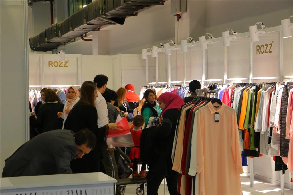 Lifestyle Turkey Continues Evolvement into Premier Modest Fashion Forum