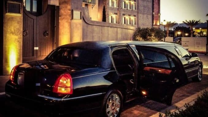 What makes Car Service Denver Elite in the Area?