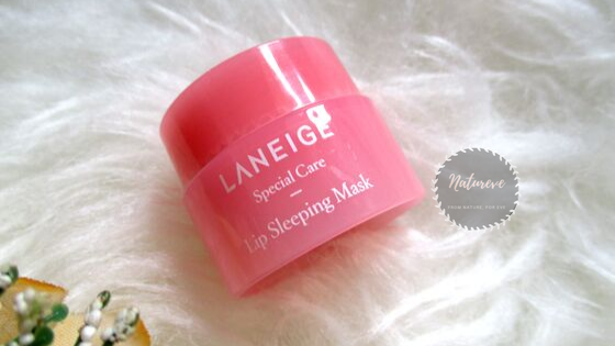 Laneige Lip Sleeping Mask | Natureve Store