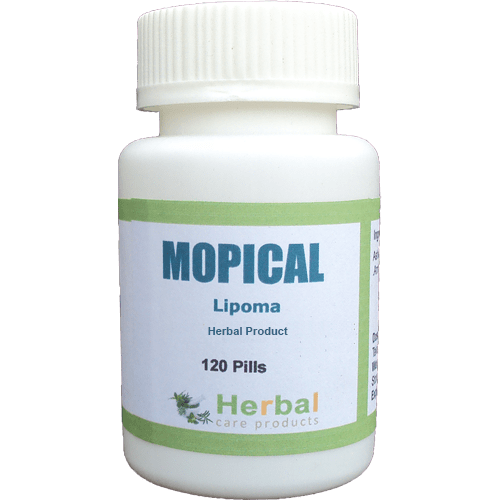 Lipoma Herbal Treatment, Symptoms and Causes - Herbal Care Products