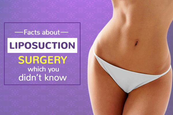 Best Liposuction Surgery in India - Healing Touristry
