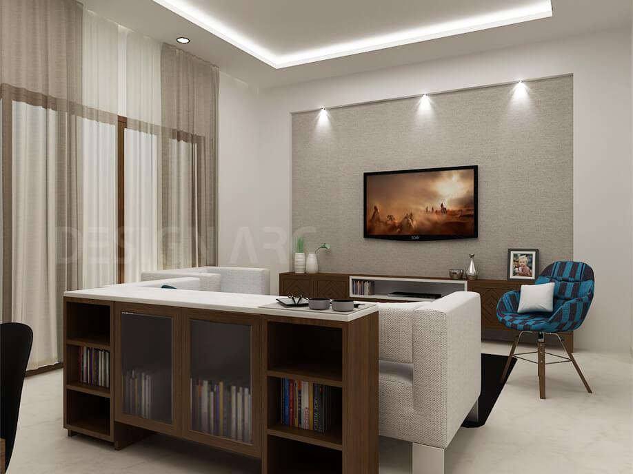 Best Interior Designers and Decorators in Bangalore - Design Arc Interiors