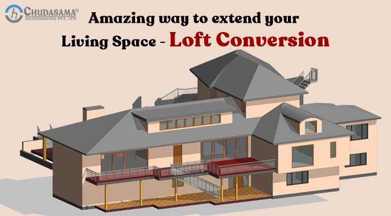 An Amazing way to extand your Living Space- Loft Conversation