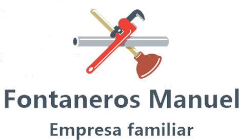 fontanero emergencia - Manuel