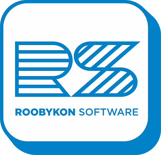 Roobykon Software logo