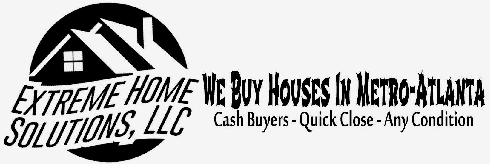 We Buy Houses In Grayson, GA – Sell My House Fast