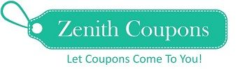 ZenithCoupons- Verified Coupon| Discount Codes and Promo Codes