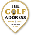 Antriksh Golf Address Location Map