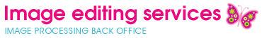 Photo Editing Services UK