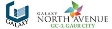 Galaxy North Avenue Noida Extension Site Plan