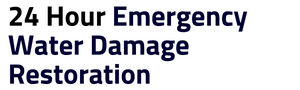 Reliable 24 Hour Emergency Water Damage Restoration