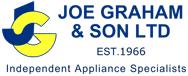 Buy Dishwashers in Luton | Unbeatable Prices & Customer Service | Joe Graham & Son | Luton, Dunstable, MK